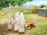 Isten barátainak közössége