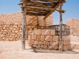 Izsáknak újra ki kell ásnia Ábrahámkútjait
