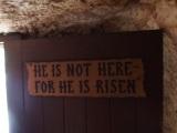 Jézus bizonyságtétele