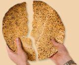 A kovásztalan kenyerek ünnepe – újkezdet