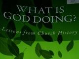 Tanulságok a gyülekezet történelméből, befejezőrész